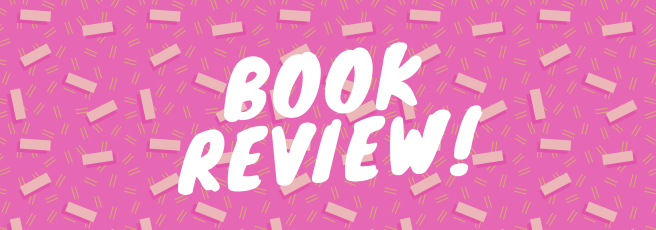Book Review!